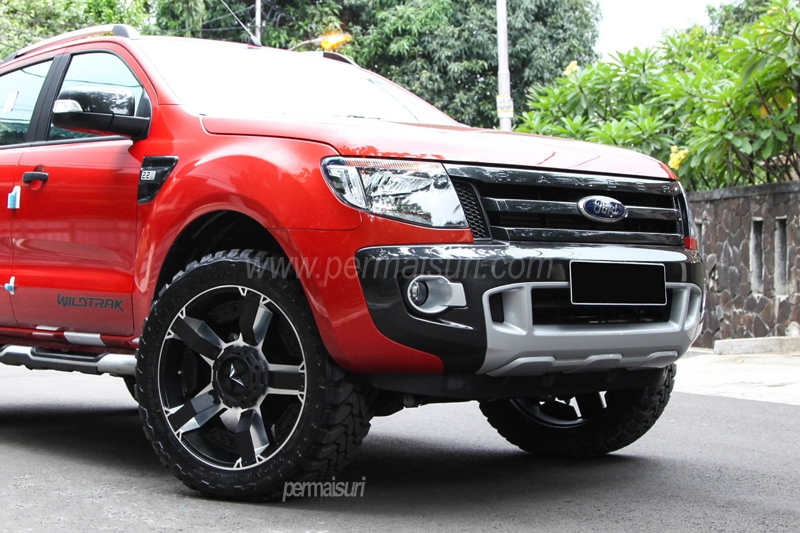 Gallery Ford Ranger Mag Wheels