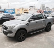 FORD RANGER WITH FUEL BEAST